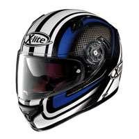 X-lite X-661 Slipstream N-com Blu