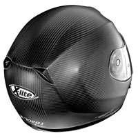 X-lite X-702gt Ultra Carbon Puro Flat Carbon