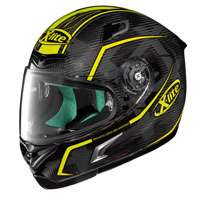 X-lite X-802rr Ultra Carbon Marquetry Giallo