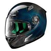 X-lite X-802rr Ultra Carbon Nuance Blu