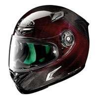 X-lite X-802rr Ultra Carbon Nuance Rosso