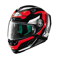 X-lite X-803 Mastery Black Red