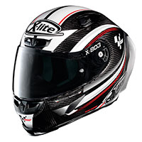 Casco X-lite X-803 Rs Ultra Carbon Moto Gp
