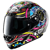 Casco X-lite X-803 Rs Ultra Carbon Replica Davies