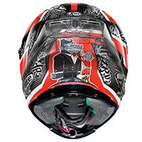 Casco X-lite X-803rs Ultra Carbon Replica Petrucci - 3