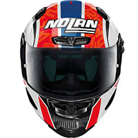 Casco X-lite X-803 Rs Ultra Carbon Replica Rins