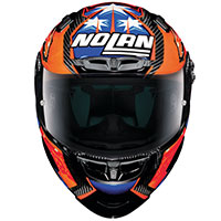 Casco X-lite X-803 Rs Ultra Carbon Replica Stoner