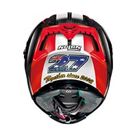 X-lite X-803 Ultra Carbon Full Face Helmet Replica Stoner Together