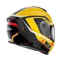 X-lite X-903 Cavalcade N-com Full Face Helmet Spark Yellow
