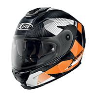 X-lite X-903 Ultra Carbon Archer N-com Arancio