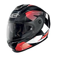 X-lite X-903 Ultra Carbon Archer N-com Rosso