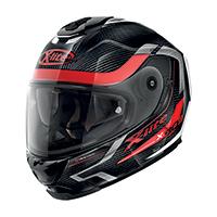 X-lite X-903 Ultra Carbon Harden N-com Rosso