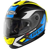 X-lite X-903 Nobiles N-com Blu Giallo
