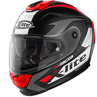 X-lite X-903 Nobiles N-com Rosso Bianco