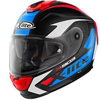 X-lite X-903 Nobiles N-com Blu Rosso Bianco