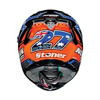 X-lite X-803 Ultra Carbon Full Face Helmet Replica Stoner