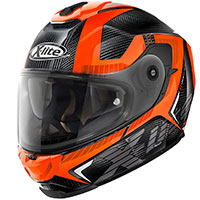 X-lite X-903 Ultra Carbon Evocator N-com Orange