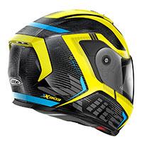 X-Lite X-903 Ultra Carbon Evocator N-Com yellow