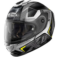 X-lite X-903 Ultra Carbon Evocator N-com Nero