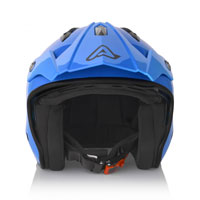Acerbis Jet Aria Light Blue