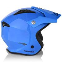 Acerbis Jet Aria Light Blue - 3