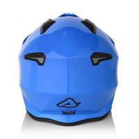 Acerbis Jet Aria Light Blue - 4