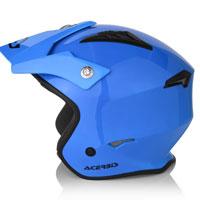 Acerbis Jet Aria Light Blue - 5