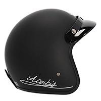 Acerbis Skodela Helmet Black