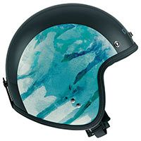 Agv Old-jack Diesel E2205 Multi - Oj 1 Black/blue