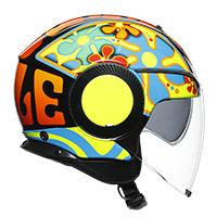 AGV オルビト バレンシア 2003 ヘルメット