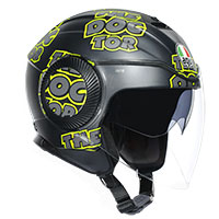 Casco Agv Orbyt Top Doc 46