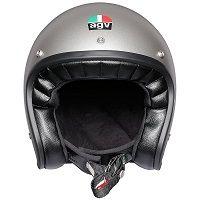 Agv X70 Jet Helmet Matt Grey