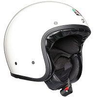 Agv X70 Jet Helmet White
