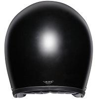 AGV X70 Jet Helm matt schwarz - 3
