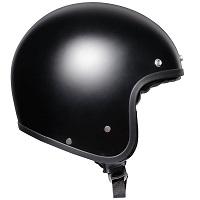 AGV X70 Jet Helm matt schwarz - 4