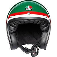 Agv X70 Jet Helm Replica Pasolini - 3