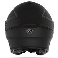 Airoh H 20 Color Helmet Black Matt