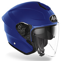 Airoh H 20 Color Helmet Blue Matt