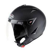 Casco Airoh JT Color negro opaco