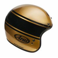 ARAI FREEWAY BANDAGE BRONZE - 2