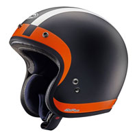 Arai Freeway Halo Orange