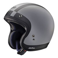 Arai Freeway Halo Grey