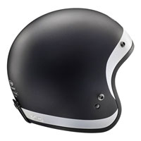 Arai Freeway Halo Black - 2