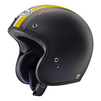 Arai Freeway Ride Yellow