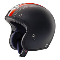 Arai Freeway Ride Red