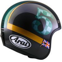 Arai Freeway Union
