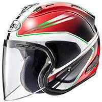 Arai Sz-r Vas Wedge Red