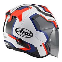 Arai Sz-r Vas Rsw Trico Helmet