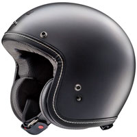 Arai Urban-v Black Matt