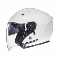 Mt Helmets Avenue Sv Solid White